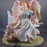 Seraphim Classics Heaven on Earth 'Dominique' Simple Pleasures Figure