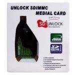 Portable USB 2.0 SDHC TF / SD / Mini SD / DV / MMC Medial Memory Card Unlock Decoder