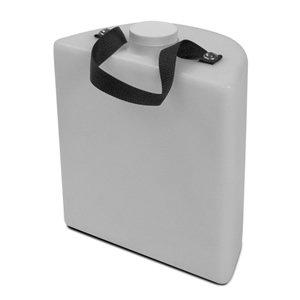 Amazon.com: Nature\'s Head Dry Composting Toilet Urine Bottle: Home ...