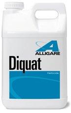 Alligare Diquat-Compare to Reward (2.5 gallon)