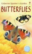 Butterflies (Usborne Spotter's Guide)