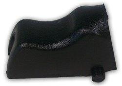 Hoover 38433074 Carpet Cleaner Hose Valve Trigger Genuine Original Equipment Manufacturer (OEM) Part Black Gloss