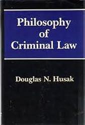 Philosophy of Criminal Law