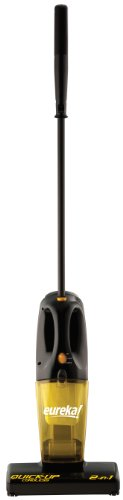 Eureka Quick-Up Cordless 2-in-1 Stick Vacuum 96H
