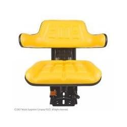 JOHN DEERE HEAVY DUTY SUSPENSION SEAT 1020 1530 21