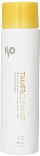 Iso Tamer Cleanse Smoothing Shampoo, 10.1 Ounce by ISO