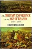 The Military Experience in the Age of Reason: 1715-1789