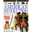 img - for American Revolution (DK EYEWITNESS BOOKS) book / textbook / text book