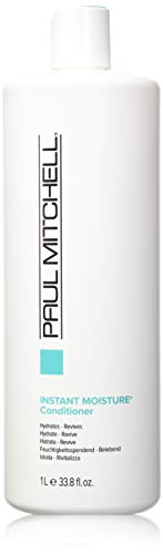 Paul Mitchell Instant Moisture Conditioner,33.8 Fl ()
