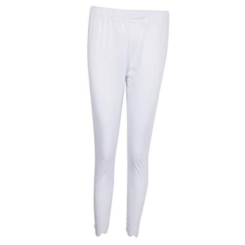 Boda Fiesta blanco P de Fitness Playa Prettyia Juego Gafas Más Ligero Disfraz Pantalones Adorno Tamaño fAfqpOn