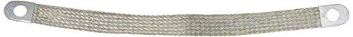 Quick Cable 7903-001 Braided Ground Strap, Lug to Lug, 13
