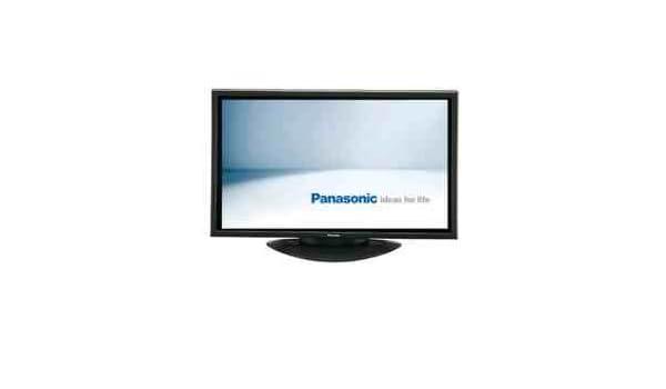 Panasonic TH-42 PH 10 EK - Televisión, Pantalla Plasma 42 Pulgadas: Amazon.es: Electrónica