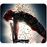DEADPOOL 2 - COMPUTER MOUSE PAD - 10INX8IN - THICK NON SLIP