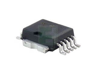VIPER53 Series 19 V Off Line Primary Switcher Surface Mount - POWERSO-10, Pack of 20 (VIPER53SPTR-E-duplicate-1)