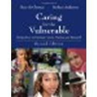 Download Caring for the Vulnerable :: Perspectives in Nursing Theory, Practice, &_Research 2ND EDITION pdf