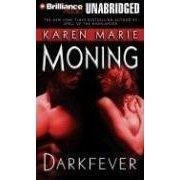 Darkfever Unabridged on 8 CDs [Fever Series #1]