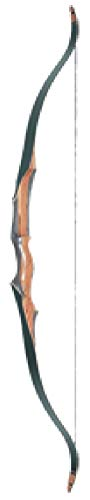 Cheap Martin Archery Inc 10 Martin Hunter Recurve Rh 60#
