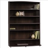 sauder-beginnings-multimedia-storage-tower-29-inch-cinnamon-cherry