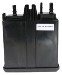 ACDelco 215-464 GM Original Equipment Vapor Canister by ACDelco