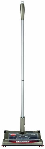 BISSELL Perfect Sweep Turbo Cordless Rechargeable Sweeper, 2880A (Easy Sweep Pet Bissell compare prices)