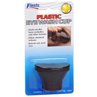 Flents Plastic Eye Wash Cup, 1 Each (Pack of 4)