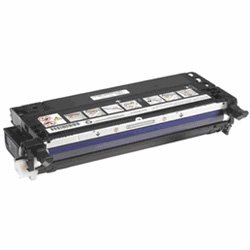 3115 Printer (Ink Now Premium Compatible Black Toner forDell 3110, 3110CN, 3115, 3115CN printers, OEM Part Number 310-8092, 310-8093 Page Yield 8000)