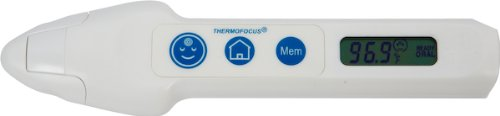 Thermofocus Professional Non-Contact Thermometer by Thermofocus
