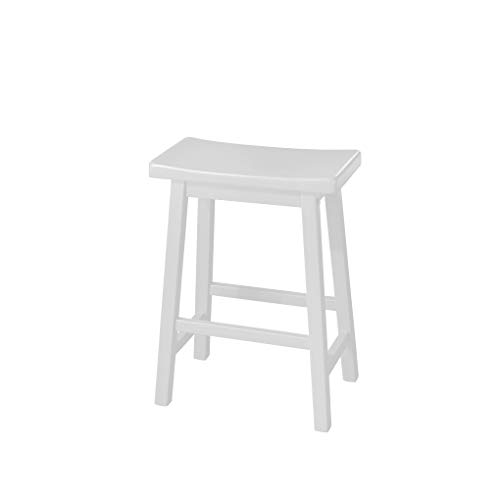 TMS 24-Inch Arizona Sadde Stool, ()