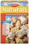 Mom's Best Cereal Sweetened Wheat-Fuls Cereal (6x24 oz.) by Mom's Best Naturals (Image #1)