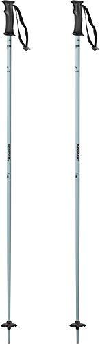 Atomic Cloud Ski Poles Womens Sz 115cm (46in) Nightshade/Skyline