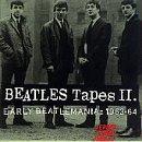 BEATLES TAPES II: Early Beatlemania 1963-1964 by BEATLES (1995-08-02)