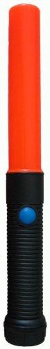(Safety Wand 3251-004 LED Night Marshalling Wand/Flare - 3 Mode Flash/Strobe/Steady)