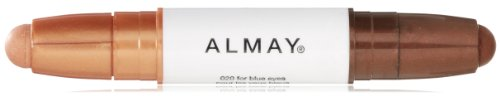 Almay Intense I Color Shadow Stick for Blue Eyes, 0.07 Ounce