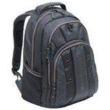 SwissGear GA-7310-14 Jett Computer Backpack, Black, 16 Inches