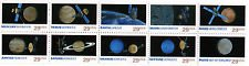 Space Stamps Mint - 1