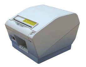 - Star Micronics Tsp847Iid-24 Therm Print Thermal Printer 2 Color Cutter/Tear Bar Serial Putty Requires Power Supply #30781753 - Model#: 39443800