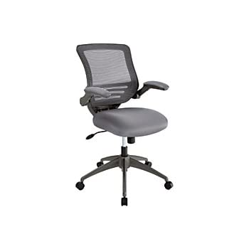 This item Realspace R  Calusa Mesh Mid Back Chair  SilverAmazon com  Realspace R  Calusa Mesh Mid Back Chair  Silver  . Silver Office Chair. Home Design Ideas