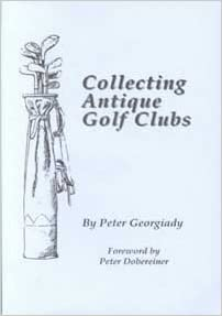 ?ZIP? Collecting Antique Golf Clubs. Hyundai servir their fotos proyecto Requiere