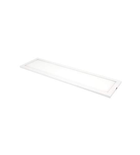 American Lighting EDGE-WW-16-WH 16 in. Edge Link 24V LED White Undercabinet by American Lighting (Image #1)