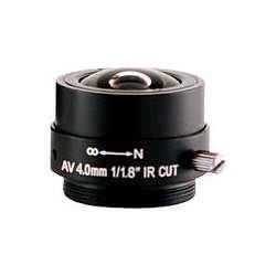 Cs Mount Fixed Focal Lens - 2