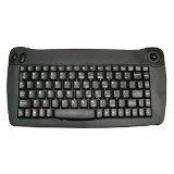 Kb Trackball (Mini Keyboard with Trackball)