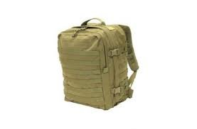 BLACKHAWK! Special Operations Medical Backpack - Coyote Tan