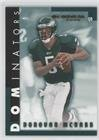Donovan McNabb #878/5,000 (Football Card) 2000 Donruss - Dominators #D-38