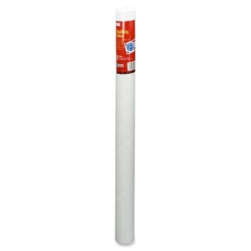 Wholesale CASE of 5 - 3M Mailing Tubes-Mailing Tube, Removable End Caps, 3