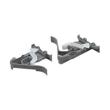 Salice Futura A710 610 Undermount Drawer Slide Front Clips