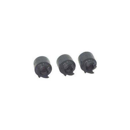 Blair 13204 13000 Series Blaircutters - 3/8-inch - 3-Pack