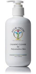 Ayur Medic Calming Cleanser (8 oz.)