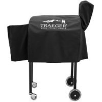 Traeger Pellet Grills 5536792 Hydrotuff Cover by Traeger