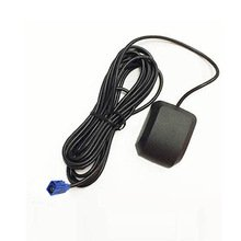 gps-active-antenna-navigator-aerial-with-fakra-c-female-blue-connector-3m-cable-new-ships-quickly-fr
