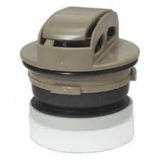 thetford cassette toilet automatic vent c200 c2 3 4. Black Bedroom Furniture Sets. Home Design Ideas